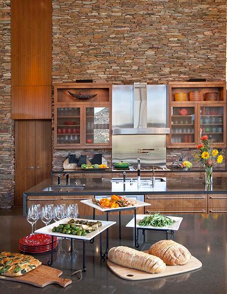 Camelback Interior Design - Phoenix Home & Garden