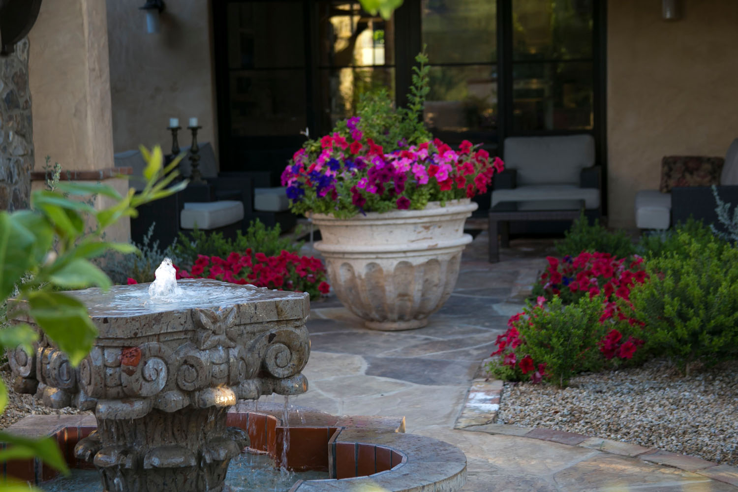 Azul Verde Design Group Inc Phoenix Home Garden
