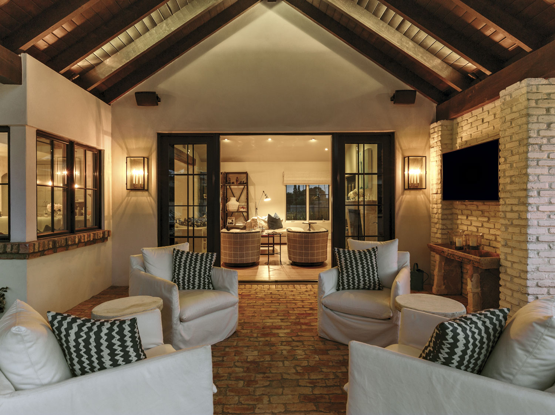 French Cottage Charm - Phoenix Home & Garden