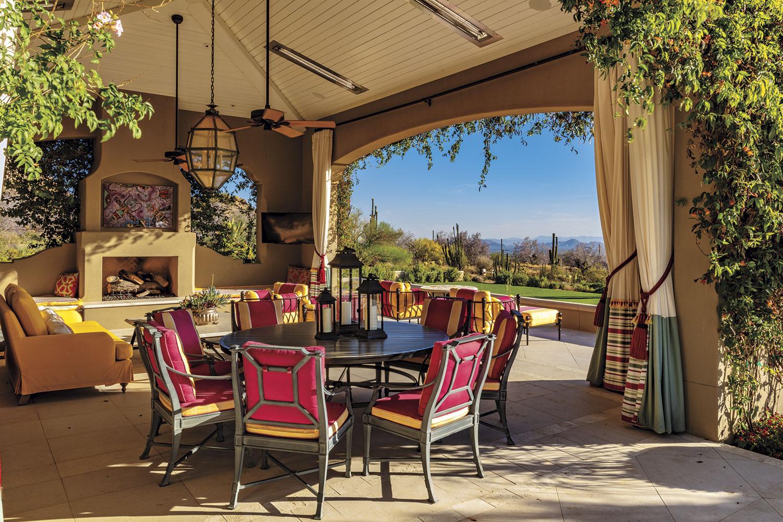 Oasis in the Desert - Phoenix Home & Garden