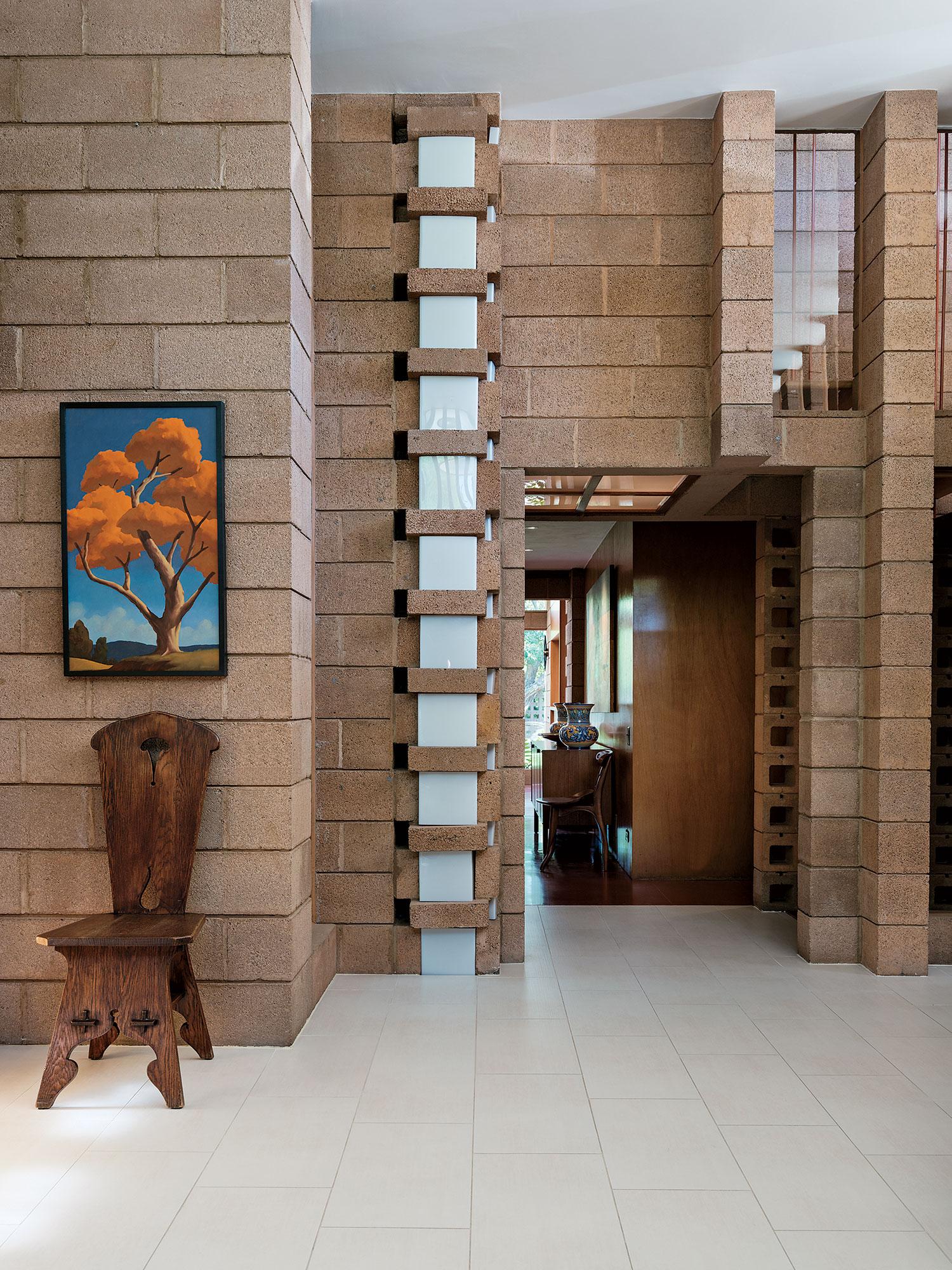 Preserving A Taliesin Legacy - Phoenix Home & Garden
