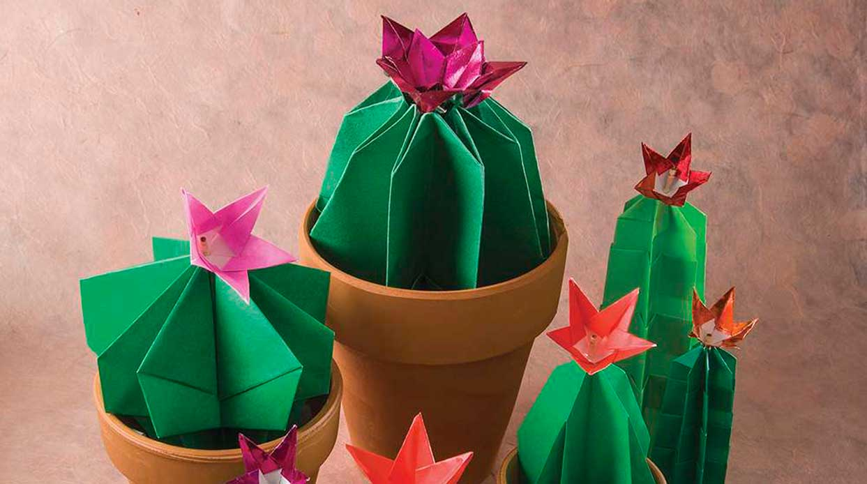 15+ Origami DIY Kits to Help You Master the Ancient Art of Paper ... | 694x1243