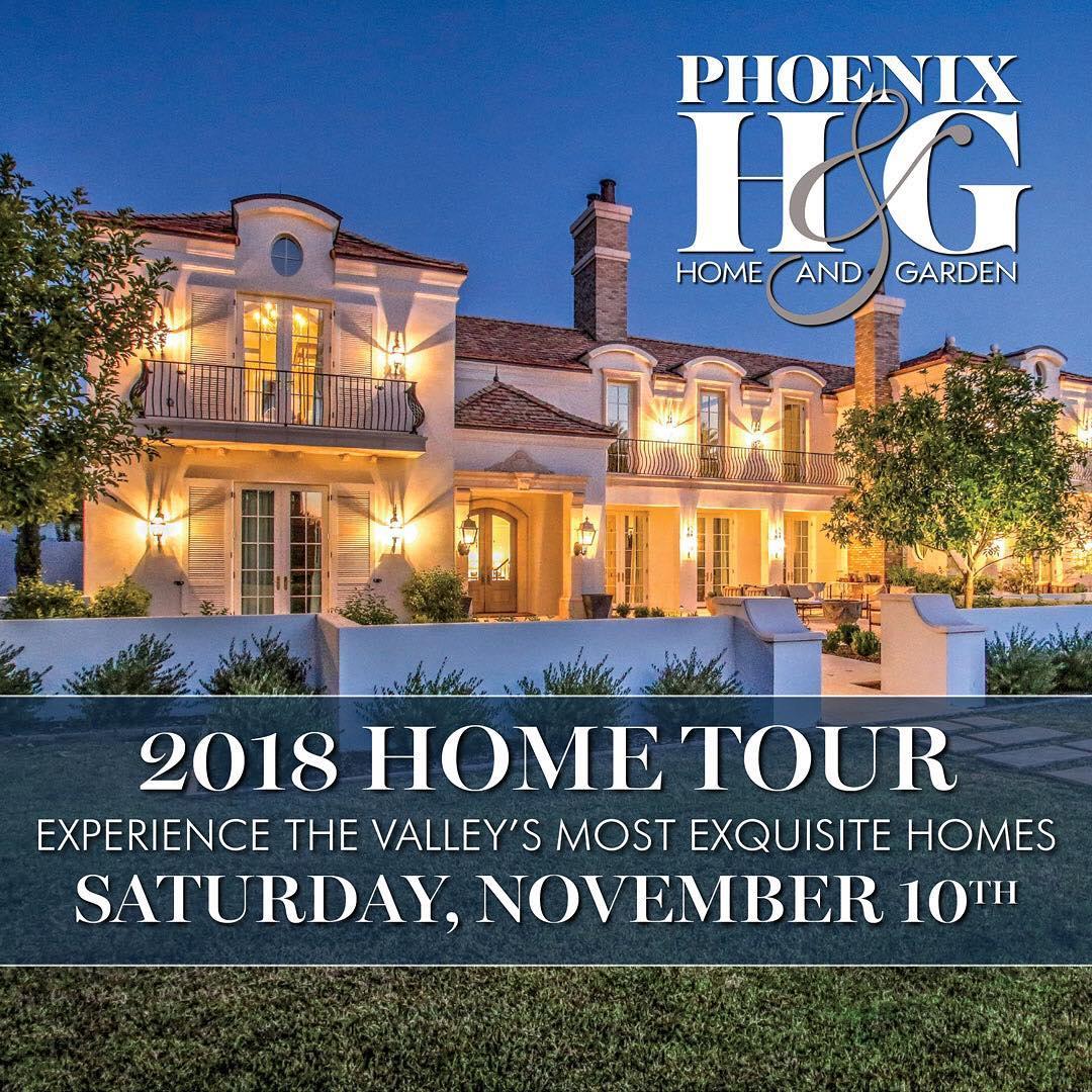 Phoenix Home U0026 Garden 2018 Home Tour