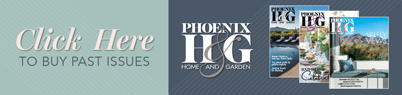 Looking for back issues of PH&G?