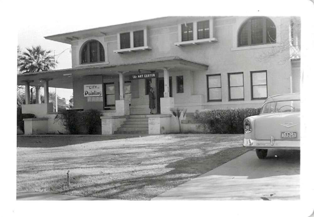 60 Years at Phoenix Art Museum - Phoenix Home & Garden
