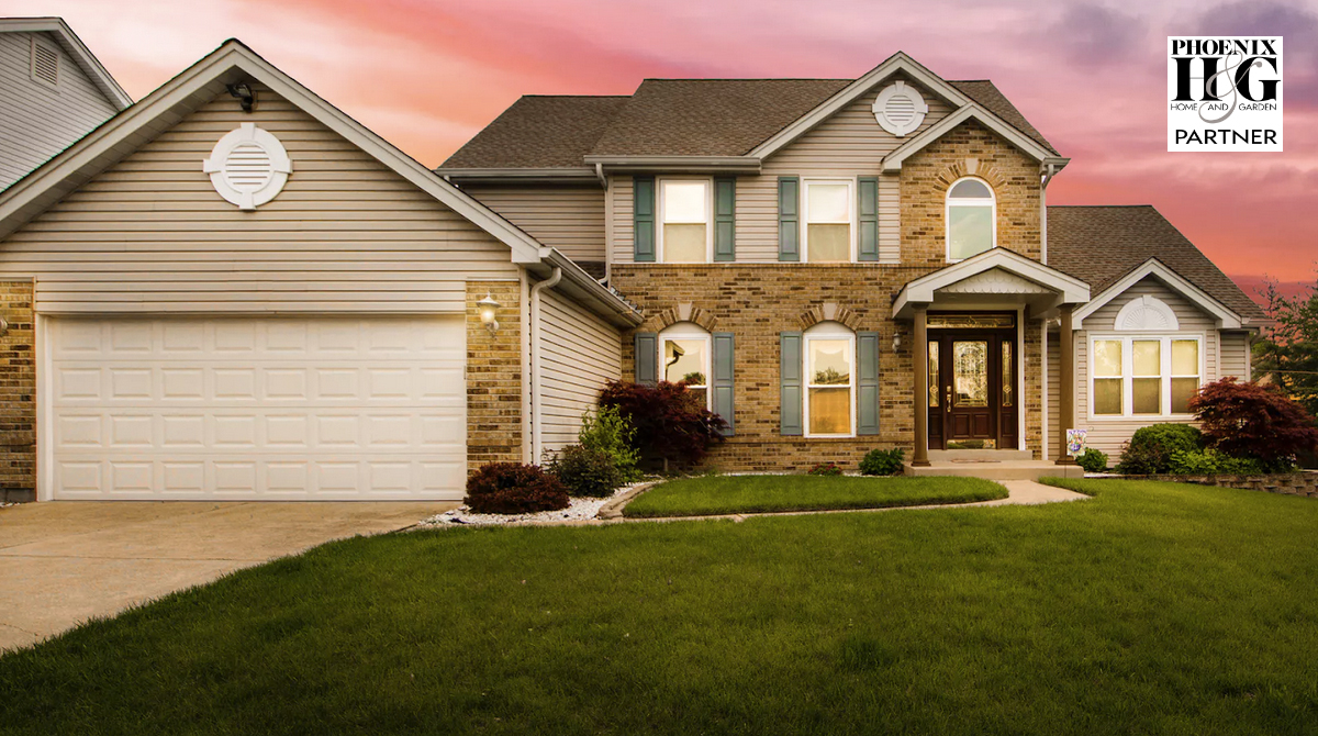 5 Exterior Design Trends To Up The