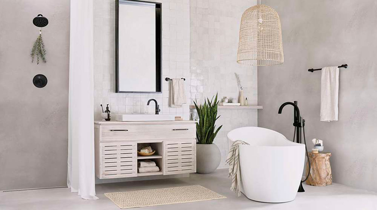 Today S Bathroom The Trends Perspectives And Forecasts