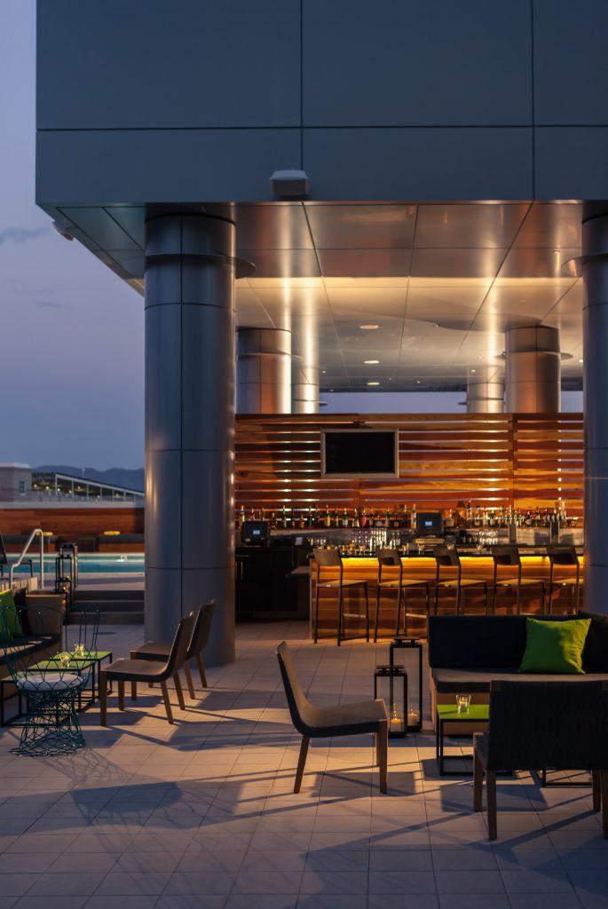 LUSTRE Bar Phoenix