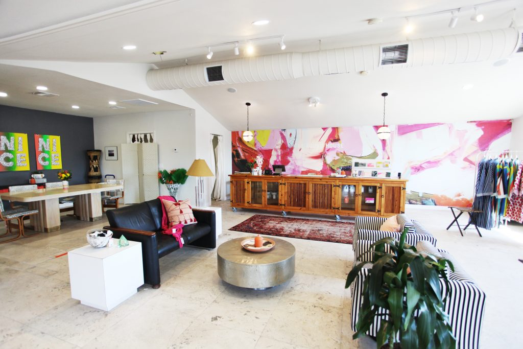 The Found House showroom in Phoenix