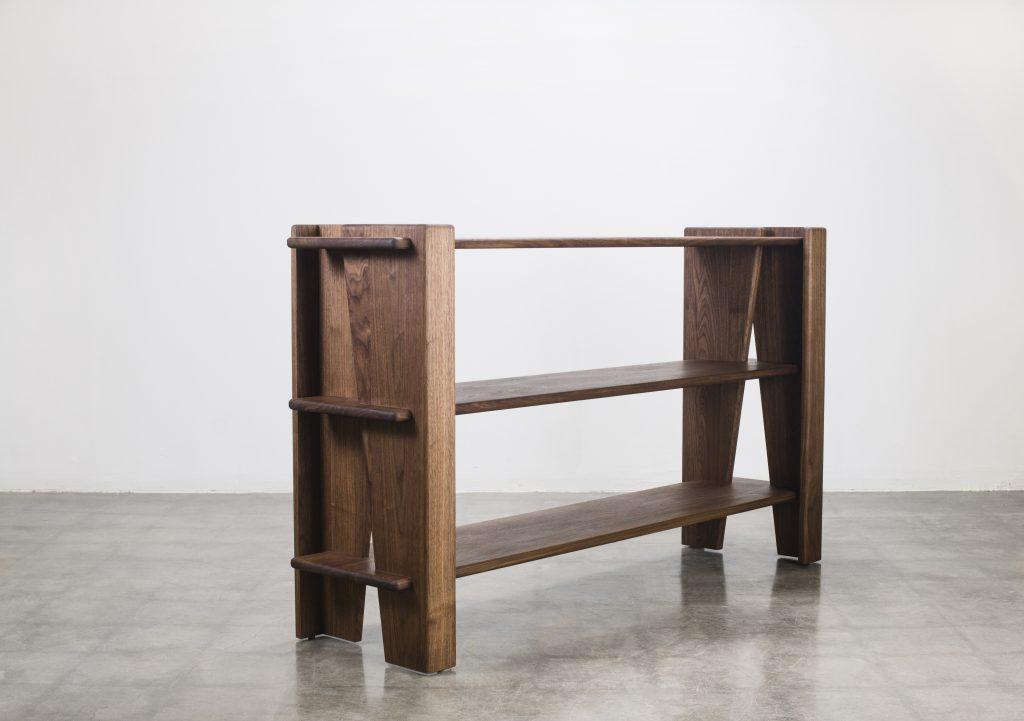 Juntos shelf by Levi Christiansen