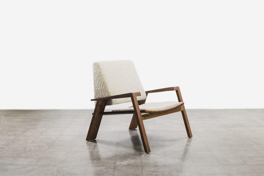 Rhoco chair by Levi Christiansen